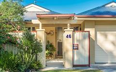 46 Jacaranda Drive, Byron Bay NSW
