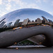 Chicago: Reflected in the Cloud Gate