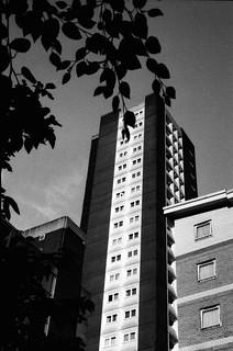 Petticoat Tower