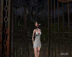 Feels (Sydney Levee) Tags: addicted flickr babe slove alive shows seondlife amazing beautiful avatar story creation beauty best fans fashionistas shades viewer firestorm post pretty glamour prim composition decor sim lingerie lands landscapes color couleur nature forest night pinups continent freelance pictures photographer photographies fear power