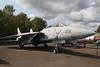 Grumman F-14A USN VF-14 160411/AJ201 (NTG1 pictures) Tags: grumman f14a usn vf14 160411aj201 empire state aerosciences museum
