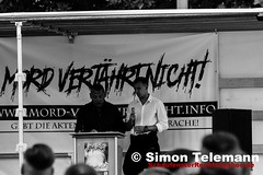 358 (SchaufensterRechts) Tags: spandau berlin antifa rudolf hes demo demonstration neonazis die rechte jn connewitz deutschland gewalt sachsanhalt thüringen npd sachsen ea 1101