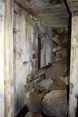 DSC_1741 (PorkkalanParenteesi/YouTube) Tags: hylätty bunkkeri neuvostoliitto porkkalanparenteesi abandoned soviet porkkalanparenteesibunkkeri porkkala kirkkonummi suomi finland exploring