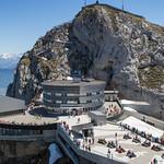 On top of Mount Pilatus thumbnail