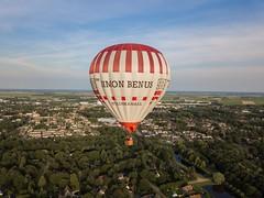 170807 - Ballonvaart Veendam Nieuw Buinen - 01a