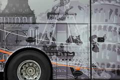 Big wheels keep on turning (mennomenno.) Tags: bus wielen wheels