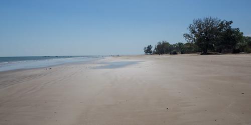 Casurina Beach, Darwin