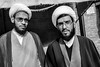 . (robbie ...) Tags: middle east iran shiraz winter mosque mullah beard glasses monochrome black white fuji xt10 fujifilm bw portrait