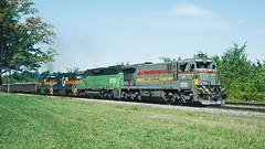 7050_8_27_crop_clean (railfanbear1) Tags: dh csx scl
