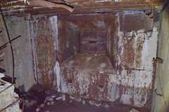 DSC_6666 (PorkkalanParenteesi/YouTube) Tags: bunkkeri hylätty neuvostoliitto porkkalanparenteesi porkkala abandoned bunker soviet exploring degerby suomi finland