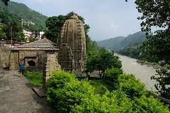 India (stefan_fotos) Tags: asien indien mandi urlaub india asia himachal pradesh trilokinath temple