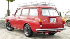 VW Type 3 Variant (vwcorrado89) Tags: vw volkswagen typ type 3 type3 typ3 variant 1600 l estate station wagon stationwagon