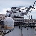 US Warship at Station Pier-9