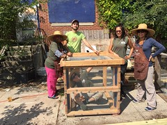 9.11.17 Apprenticeship work day photos bin Build
