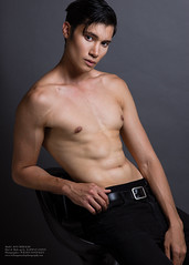 Max-109 (Wilson_Gonzales_Photography) Tags: portrait body editorial fahion fashion gonzales headshot italian male model muscle photography singapore thai wilson