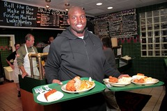 """thomas-davis-defending-dreams-foundation-thanksgiving-at-lolas-0069 • <a style=""""font-size:0.8em;"""" href=""""http://www.flickr.com/photos/158886553@N02/36995405616/"""" target=""""_blank"""">View on Flickr</a>"""