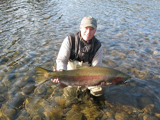 Idaho Fly Fishing Lodge 11