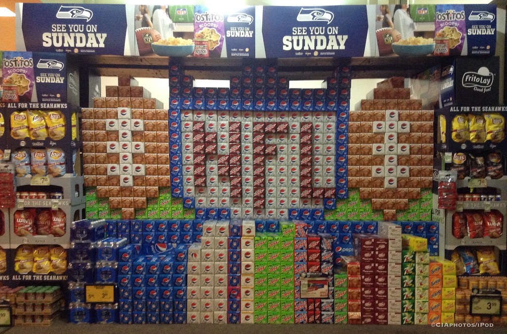The Worlds most recently posted photos of nfl and pepsi  Flickr Hive Mind