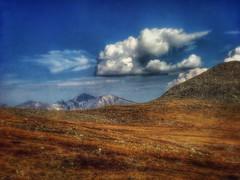 Looking Towards Longs Peak (katezariroberts) Tags: stackables