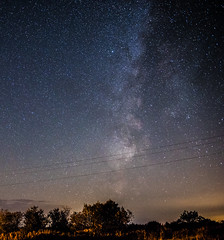 Milky Way, Toddville, MD (raytlake) Tags: milkyway easternshore maryland september dark astronomy astrophotography