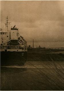 Assfjord afon Afan.