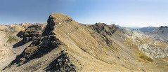 The Earth 400 Million years ago (David Magaud) Tags: allos france alpes tours