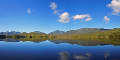 20170910_029pa (mckenn39) Tags: nature adirondacks elklake ny nystate reflection