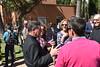 Profesiones religiosas en el Noviciado de Salamanca (RC España) Tags: noviciado novicios religiosos legión legionarios familia familiarc vocaciones salamanca españa votos 2017
