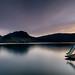 Talloires sunset (flo73400) Tags: talloires sunset toboggan landscape mountain le longexposure poselongue lacdannecy lake water