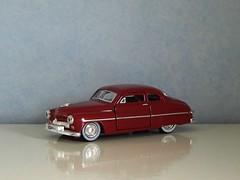 1949 Mercury Coupe 0.1 (StegoJP07) Tags: m2 machines 164 diecast mercury coupe 1949