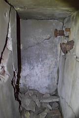 DSC_6683 (PorkkalanParenteesi/YouTube) Tags: hylätty bunkkeri neuvostoliitto soviet abandoned bunker exploring siuntio porkkala porkkalanparenteesi porkkalanparenteesibunkkeri suomi finland