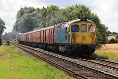 D6535 777 Quorn 220717 J Neave (John Neave) Tags: railway locomotive greatcentralrailway
