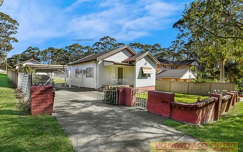 6 Georges Cr, Georges Hall NSW 2198