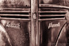 Plymouth (dtredinnick13) Tags: old rust car automobile antique boneyard ramblerranch elizabethcolorado abandoned plymouth classiccar monochrome niksilverefexpro detail nikon nikond800 nikon2470