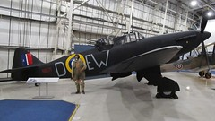 """Boulton Paul Defiant I 23 • <a style=""""font-size:0.8em;"""" href=""""http://www.flickr.com/photos/81723459@N04/37275489965/"""" target=""""_blank"""">View on Flickr</a>"""