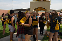 2017 New Student Move In Day-2.jpg (Gustavus Adolphus College) Tags: football gamegame homecoming game pc kylee brimsek 20170923 cab outdoor outside students homecomingfootballgame pckyleebrimsek