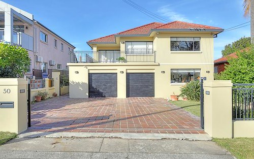 50 Lovoni St, Cabramatta NSW 2166