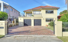 50 Lovoni Street, Cabramatta NSW