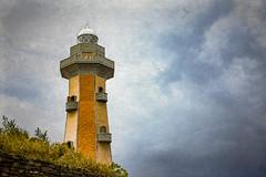 El Faro...!! (Nita_Fotos) Tags: faro nube clouds color landscape texturas texture venezuela laniñasalvajedelaselva