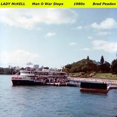LADY McKELL (alcogoodwin) Tags: sydney opera ferry mckell harbour lady ferries nsw australia ampol ferrython botanical water wharf class race commuter passenger passengers