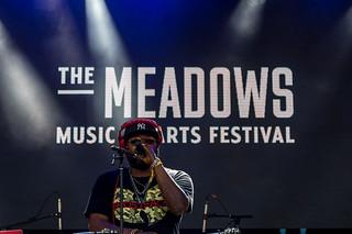 The MeadowsNYC 2017 Ghostface Killah X Killah Preist X WU Newbery Rosario || IG: @newbery_