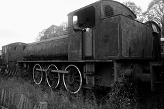 choochoo time (walter.innes) Tags: walterinnes trains caledonianrailway