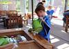 Wee Explore at BLA (San José Public Library) Tags: earlyed wee weeexplore bla bibliotecalatinoamericana sjpl kids toddlers