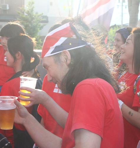 Nagano-san pint