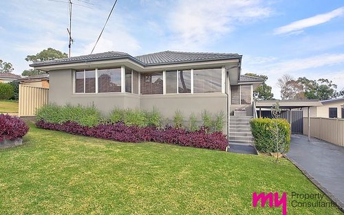 9 Banks Place, Camden South NSW