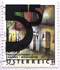Österreich (esgo747) Tags: überdruck briefmarke stamp austria