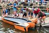 Reston Cardboard Boat Regatta - 2017 (Bosta) Tags: 2017 boat cardboardregatta lakeanne novalabs race reston restonmuseum restonvirginia virginia unitedstates us
