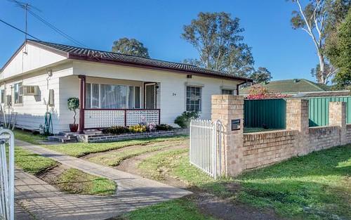 34 Lethbridge Avenue, Werrington NSW