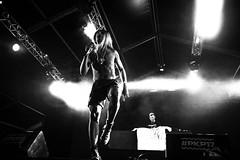 Mykki Blanco @ Pukkelpop 2017 (© Guillaume Decock) (enola.be) Tags: pukkelpop pkp 2017 kiewit hasselt concert gig live music photography festival belgium guillaume decock