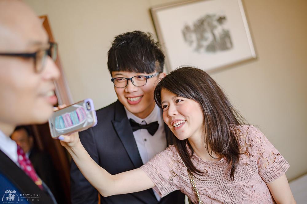 徐州路2號喜來登 婚禮紀錄_0067
